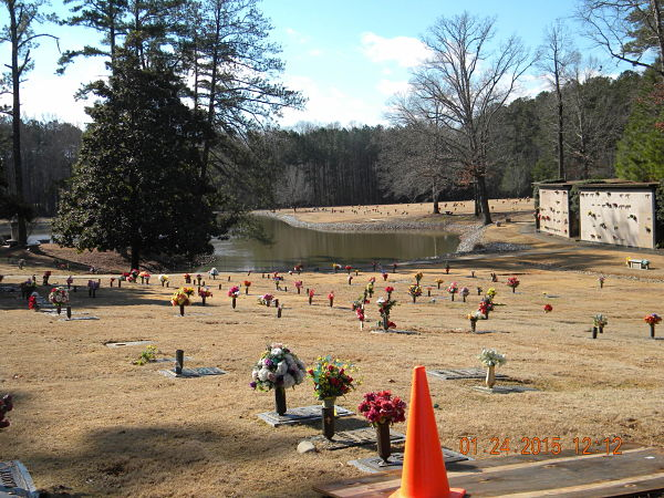 Buy Plots Burial Spaces Cemetery Property For Sale College Park Georgia
