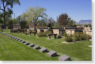 Crown Hill Cemetery - Wheat Ridge, CO - The Cemetery Exchange