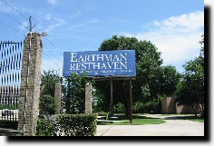 2 Grave Spaces for Sale - Earthman Resthaven - Houston, TX - The Cemetery Exchange