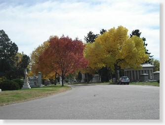 Grave Space for Sale - Fairmount Cemetery - Denver, CO - The Cemetery Exchange