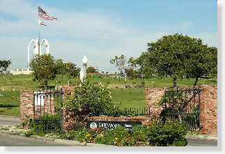Greenwood Memorial Park - San Diego, CA - The Cemetery Exchange
