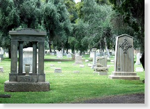Greenwood Memory Lawn - Phoenix, AZ - The Cemetery Exchange