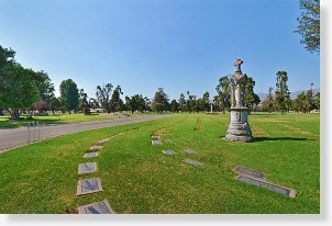 Grave Space for Sale - Mt View Cemetery - San Berardino, CA - The Cemetery Exchange