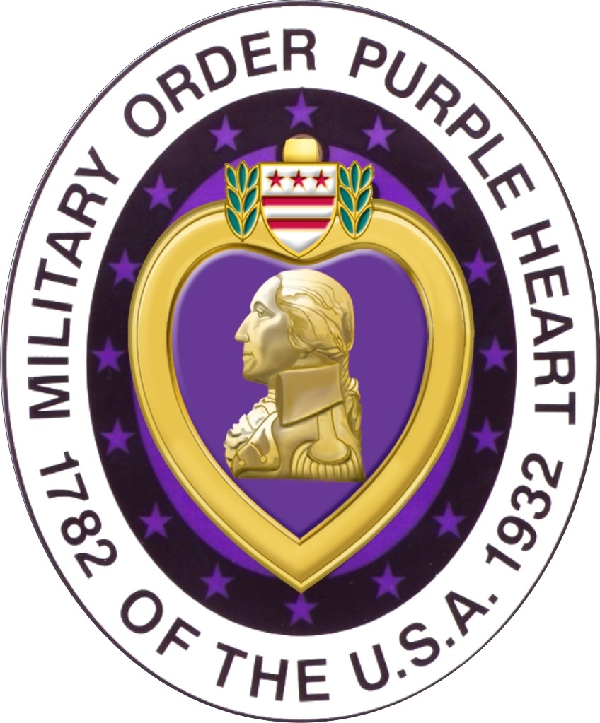 Purple Heart Insignia