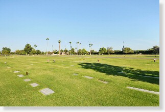 Resthaven Memorial Gardens - Phoenix, AZ - The Cemetery Exchange