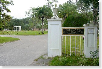 2 Grave Spaces for Sale - Restlawn Memorial Park - Jacksonville, FL - The Cemetery Exchange