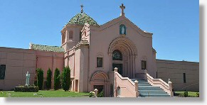 St Mary's Catholic Cemetery & Mausoleum - Sacramento, CA - The Cemetery Exchange