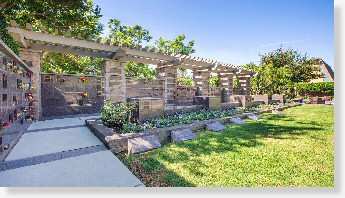 Cremation Urn Grave Space for Sale - Westwood Village Memorial Park - Los Angeles, CA - The Cemtery Exchange